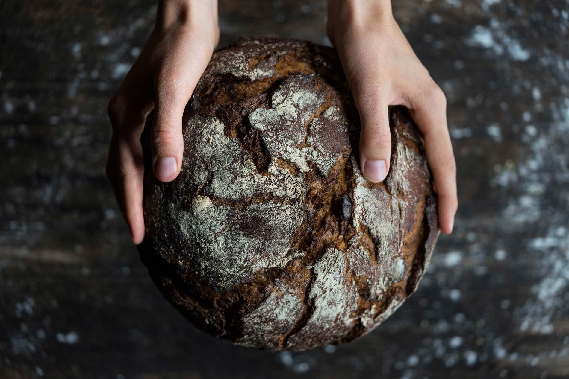 Eurosoy Baked Goods