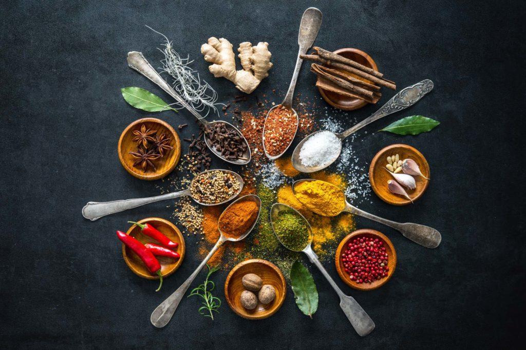 Eurosoy Spices