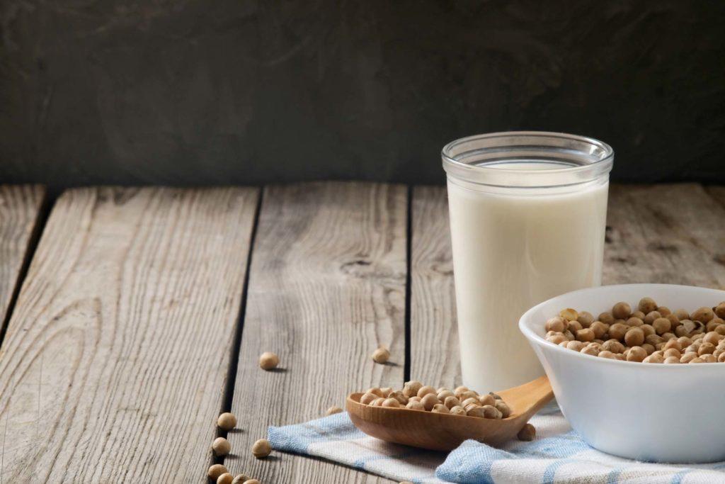 Eurosoy Milk